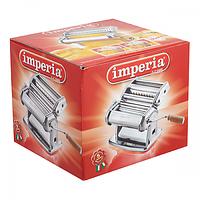 Лапшерезка-тестораскатка с двумя насадками для лапши 2 мм и 6.5 ммIMPERIA (Италия)