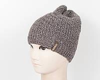 Мужская вязаная шапка Nord 1694, фото 1
