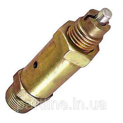 Клапан предохранительный тормозной системы (на ресивер) Т-150К (пр-во Украина), арт. 120-3513050-01