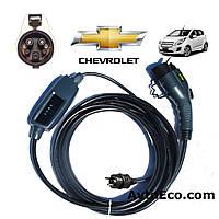 Зарядное устройство для электромобиля Chevrolet Spark Duosida J1772-16A, фото 1