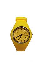 Часы женские Geneva Candy Желтый 2