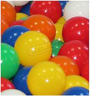 Шарики для сухих бассейнов 8см KUL08M