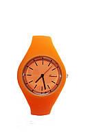 Часы женские Geneva Candy Оранжевый