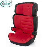 Автокресло 4baby - Vito Red, фото 1