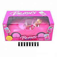 Кукла Барби с машиной LF 04