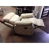 Кресло Реклайнер (антикоготь Омега)