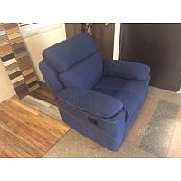 Кресло Реклайнер (в ткани)