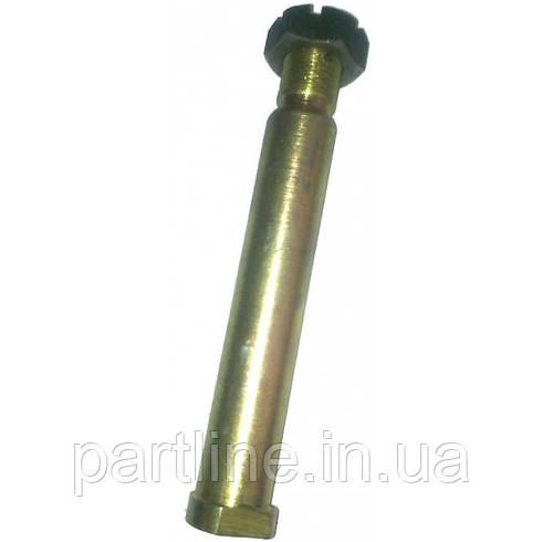 Палец стяжки навески (с резьбой) Т-150К (пр-во Украина), арт. 77.60.150