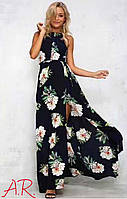 Платье в пол. размер С, М
