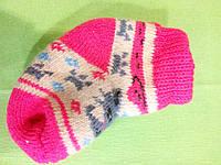 Шерстяные носочки Ш-Н-06