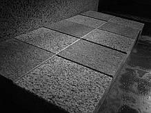 Пилено-термообработанная гранитная брусчатка 20х10х3 ПОКОСТОВСКОЕ, фото 3