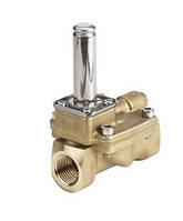 EV224B G1 клапаны для сред высокого давления (до 40 бар)