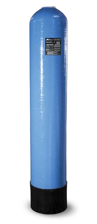 "Корпус (баллон) для засыпных фильтров воды 10х35 (2,5""х 0)"