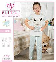 Детская пижама Elitol