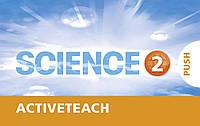 Big Science 2 Active Teach