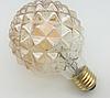 """Лампа Эдисона светодиодная 4Вт G95 шар """"пирамида"""""""
