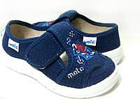 детские тапочки Waldi мод.Миша