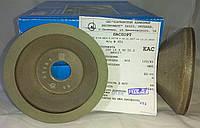 Алмазный круг (12А2-45°) (чашка) 100х10х3х32х22,2  Базис АС4 Связка В2-01