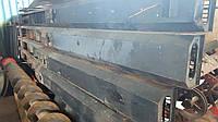 Клавиша соломотряса D28480677 б/у на комбайн Massey Ferguson