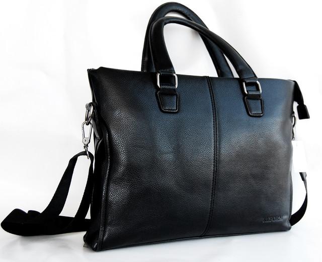 Портфель Reform. Сумка портфель. Сумка мужская. Стильная сумка. Модная сумка., фото 1
