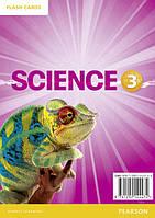 Big Science 3 Flash Cards