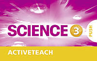 Big Science 3 Active Teach