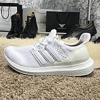 Adidas Ultra Boost Cream Chalk (реплика)