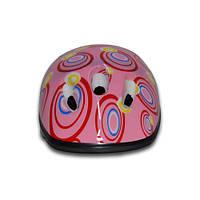 Шлем Cool SafeTy HelMet, №1, розовый, фото 1