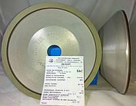 Круг алмазный 200х10х3х50х32 (чашка)(12А2-45°)Базис АС4 Связка В2-01