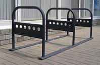 Велопарковка для парка, улицы