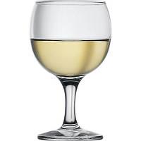 Бокал для вина Pasabahce Bistro белого 175мл d6 см h13,2 см стекло (44415/1)