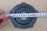 """Гумовий ущільнювач для бойлерів Thermex - """"ромашка"""" Ø110мм на 5 болтів (під фланець Ø130мм), фото 2"""