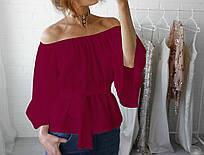 Женская блуза СС-8215-91