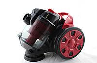 Контейнерный Пылесос Domotec MS 4409 Циклонного Типа, Пылесос для дома, Пылесос Домотек