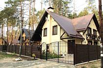 Состав проекта строительства коттеджа, частного дома