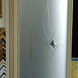 Витраж кухонный радиусный, фото 2