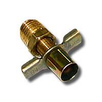 Клапан сливной (8146547), JD, арт. AT13740