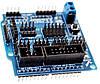 Плата расширения Arduino Sensor Shield V5.0 APC220, фото 2