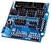 Плата расширения Arduino Sensor Shield V5.0 APC220, фото 3