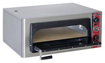 Печь электро для пиццы SGS РО 9262 Е с термометром, фото 2