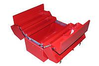 Ящик для инструмента 46х25х33см