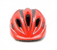 Шлем Helment Discovery, защитный, с механизмом регулировки, красный