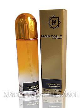 Montale Intense So Iris (Монталь Інтенс соу Ірис) 45мл(репліка) ОПТ