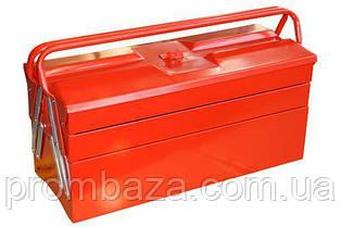 Ящик для инструмента 50Х20Х23 см