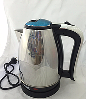 Электрический чайник OP-801, электрочайник 2л, чайник электрический из нержавеющей стали, чайник для дома