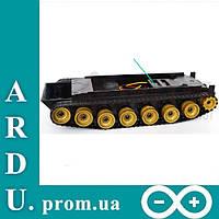 Платформа шасси гусеничное для робота / танка (SN700), фото 1