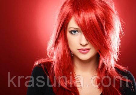 Покраска волос - какую краску выбрать.