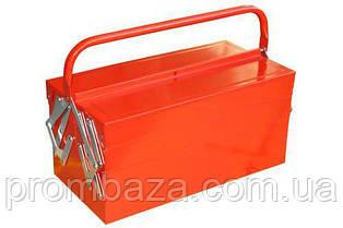 Ящик для инструмента 40х20х19см