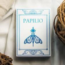 Карты игральные | Papilio Ulysses Playing Cards
