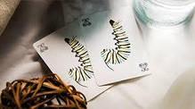Карты игральные | Papilio Ulysses Playing Cards, фото 3